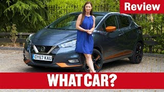 Download 2020 Nissan Micra review – can the Micra go upmarket? | What Car? Video
