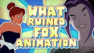 Download What RUINED Fox Animation Studios? Video