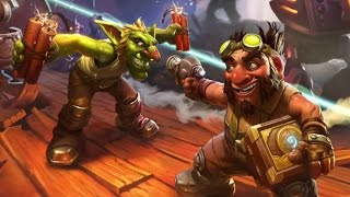 Download Hearthstone Pro's were wrong about GvG cards Video