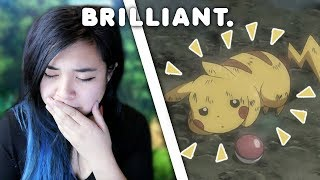 Download I Nearly Cried at the New Pokemon Movie... - Otaku Monthly Favorites Video