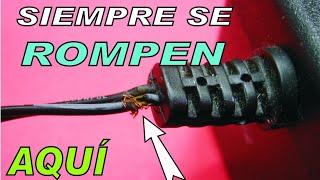 Download Arreglar cable roto en el peor sitio Video