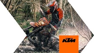 Download EXC Battle Royale - Taddy Blazusiak versus Paul Bolton | KTM Video