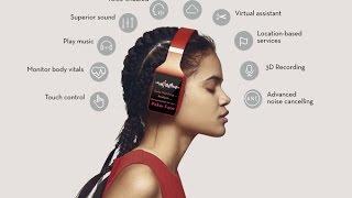 Download Vinci Smart Headphones- Really smart?? Video