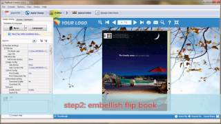 Download How to read flipping book on mobile devices with FlipBook Creator Video