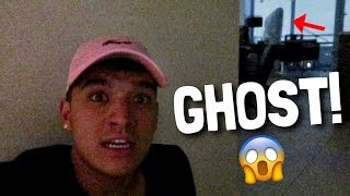 Download CAUGHT MY GHOST ON CAMERA! (SCARY) Video