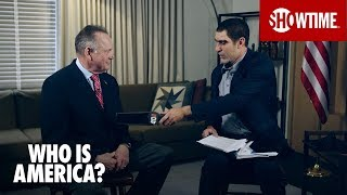 Download 'Roy Moore Interview' Ep. 3 Official Clip | Who Is America? | SHOWTIME Video
