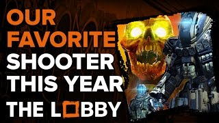 Download Our Favorite Shooter This Year - The Lobby Video