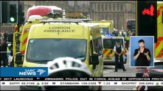 Download BREAKING: Woman dead, several injured in London suspected terror attack Video