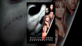 Download Halloween: Resurrection Video