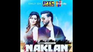 Download Song Nakalan **BASS BOOSTED** by Preet Harpal Video