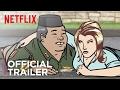 Download Pacific Heat | Official Trailer [HD] | Netflix Video