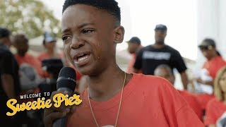 Download King Carter's Best Friend Recites the Poem ″Black Boy″ | Welcome to Sweetie Pie's | OWN Video
