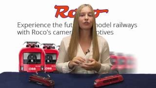 Download Model Train Video Camera Locomotives Roco Video