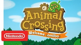 Download All You Need to Know about Animal Crossing: New Leaf – Welcome amiibo Video