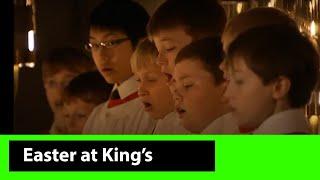 Download King's College Cambridge 2012 Easter Service part 2 Video