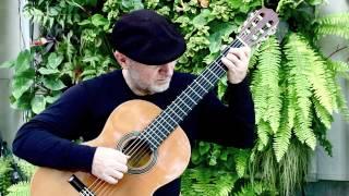 Download Fur Elise- Beethoven (Michael Lucarelli ,classical guitar) Video