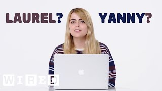 Download Neuroscientist Explains the Laurel vs. Yanny Phenomenon | WIRED Video