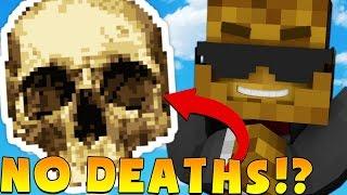 Download NO DEATH CHALLENGE! - Minecraft Bed Wars Video