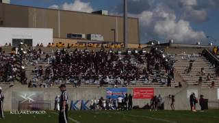 Download Alcorn State vs Texas Southern University Marching Band - Section Battles - 2016 Video