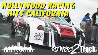 Download Hollywood Racing M80 x Street2Track *Before The Lights Video