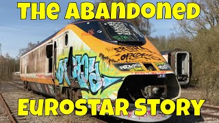 Download The Abandoned Eurostar Story Video
