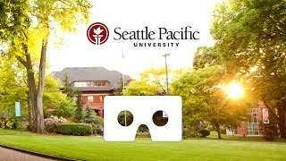 Download Seattle Pacific University in 360: Campus Video Tour Video