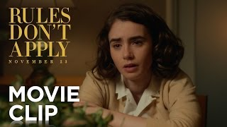 Download Rules Don't Apply | ″Exception″ Clip | Now on Digital HD, Blu-ray & DVD | 20th Century FOX Video