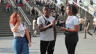 Download What NATIONALITY Would You NOT Date? Video