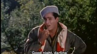Shammi Kapoor _ Saira Banu Mere Yaar Shabba Khair Jungle.flv