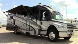 Download New 2015 Dynamax DX3 37RB Class Super C Diesel Motorhome RV -Holiday World of Houston in Katy, Texas Video
