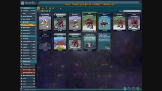 Download Spore: How to have the grox in creature stage and more Video