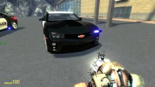 Download Garry's Mod - How to Make Police Vehicles Video