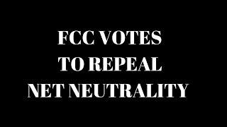 Download FCC Voted to Repeal Net Neutrality: What you NEED to know! Video