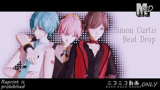 EXO (monster)-MMD(Len and Kaito ) Free Download Video MP4