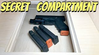 Download How To Make A Secret Compartment Video