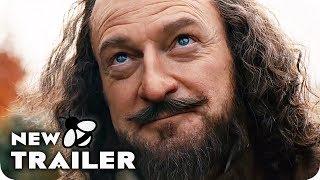 Download ALL IS TRUE Trailer (2018) Kenneth Branagh Shakespeare Movie Video