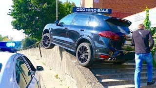 Download WORLD'S MOST CRAZY DRIVERS CAUGHT ON CAMERA! Driving Fails October 2017 Video