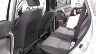 Download 2005 TOYOTA RAV4 L - Stock Number 50070693P - Coggin Toyota of the Avenues - Interior Inspection Video