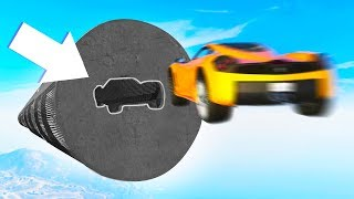 Download WORLD'S MOST INSANE DON'T MOVE RACE! (GTA 5 Funny Moments) Video