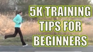 Download 5K Training Tips for Beginners Video