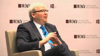 Download Kevin Rudd: Imagining China in 2023 - China's Domestic and Foreign Posture under Xi Jinping Video