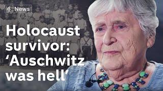 Download Holocaust survivor interview, 2017 Video
