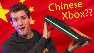 Download We GOT the Chinese Game Console!! Video