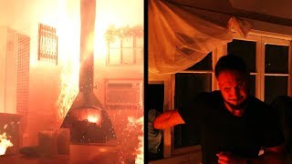 Download 3 Ways To Survive A House Fire Video