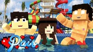 Download Minecraft : PARQUE AQUÁTICO !! #6 ( Minecraft Pais) Video