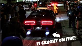 Download ANOTHER NIGHT RUNNING FROM THE COPS! Video