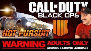 Download COD Black Ops 4 HOT PURSUIT!! // 18+ ONLY STREAM // // Call of Duty Blackout Live Stream Gameplay Video