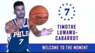 Download Philadelphia 76ers Intro 2018 Video