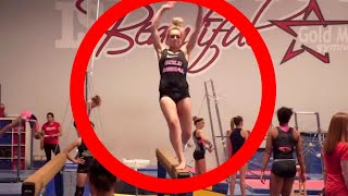Download Workout Wednesday: Amanda Borden and Gold Medal Gymnastics Video