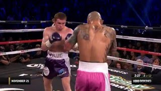 Download Classic Boxing: Cotto vs. Canelo 2015 – Full Fight Video